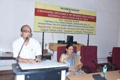 IQAC Workshop