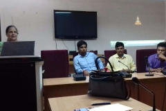 Motivational Programme Organised by Career Counseling and Placement Cell