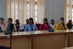 Placement Training Programme by Career Counseling & Placement Cell of College